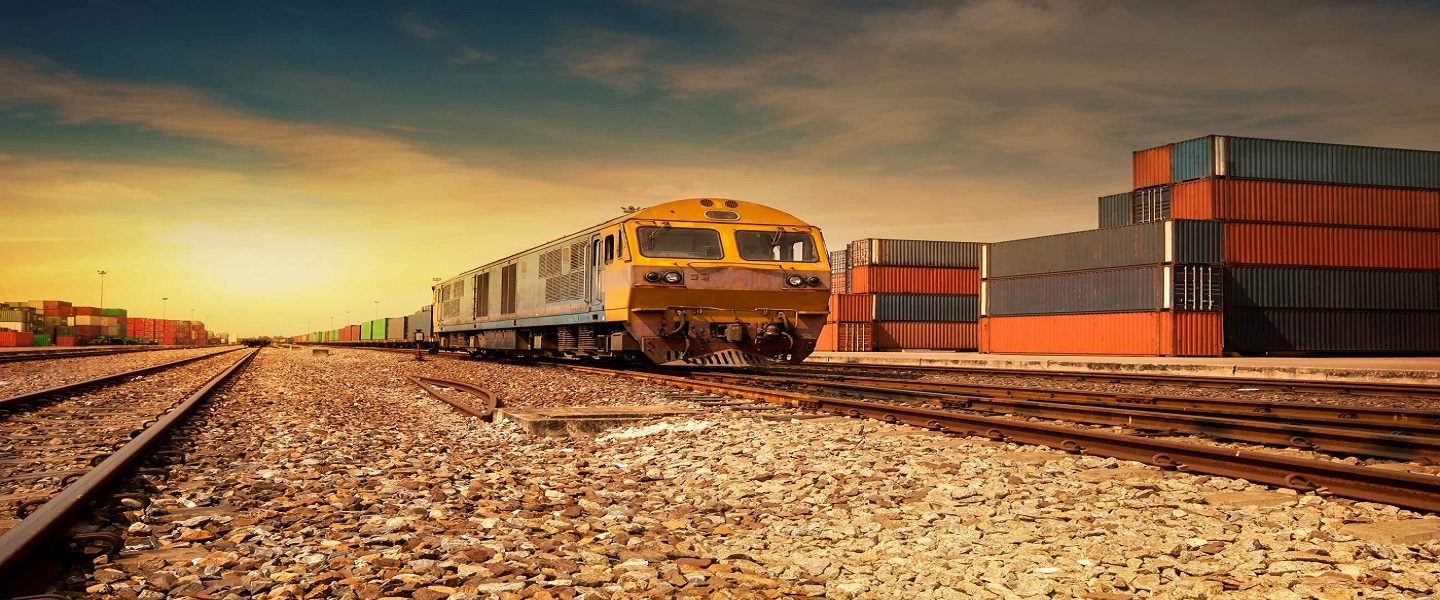 International Rail Freight