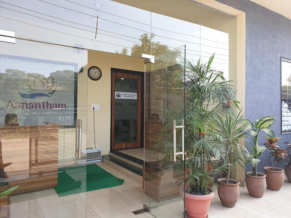 Hotel Rooms - Guest House Ludhiana